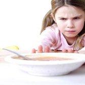 Como tratar a anorexia em crianças em casa - 8 melhores alimentos