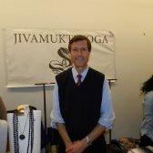 2012 alegria modelo de Jivamukti: dr. perda de receita de peso Neal Barnard