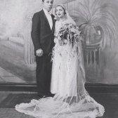 Lições da camaradagem e amor do casal mais longa casado em os EUA
