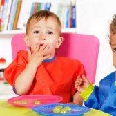 Lista de 17 alimentos ricos em fibras para crianças que os pais devem saber