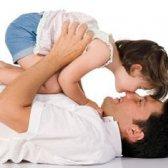 Lista de 22 bons pais e os seus benefícios para a criança