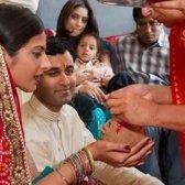 Significado ea importância de rituais e tradições de casamento Gujarati