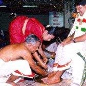 Significado ea importância de rituais e tradições do casamento Kannada