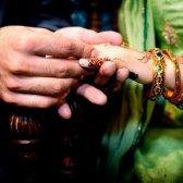 Significado ea importância de rituais e tradições do casamento Telugu