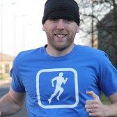 Conheça o corredor cego que foi corrida Boston em Nova York para a maratona