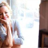 Meus cinco obsessões de beleza: Kelly Morris