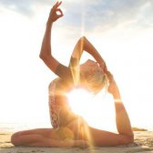 Nova pesquisa sobre o yoga-em-sala de (e outros benefícios)