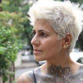"""""""Ninguém quer levar uma surra, estupradas ou vender seus corpos"""", disse Sapna Bhavnani, hairstylist celebridade"""