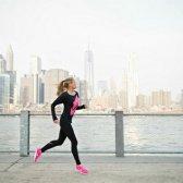Paragon para sediar uma corrida ao redor selfie Manhattan neste sábado