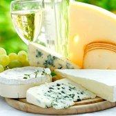 Vinho e queijo emparelhamentos perfeitos para sua próxima festa