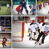 Primeira consideração Hockey Training - Hockey pode trabalhar durante o Chris?