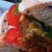 Receita: caminhão katchkie hambúrguer vegetariano