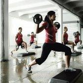 Simples exercícios para perder peso e tonificar rápido em casa em 2 semanas