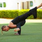 Oi yoga para abrir 01 de maio