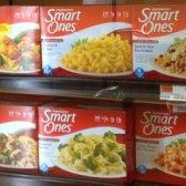 Manter-se saudável no beco de alimentos congelados: marcas que compram