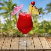 bebidas de verão que fazem você se sentir como se você está em férias nos trópicos