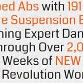 Suspensão Revolution 2.0 Review - livro de Dan funciona?