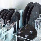 4 maneiras de quebrar a nossa máquina de lavar louça