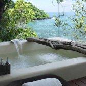 O banho perfeito: 5 etapas fáceis para embeber afastado o seu estresse