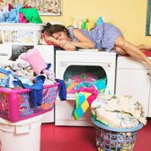 Os hábitos chocantes, bruto, limpeza preguiçoso mulheres americanas