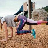 parque infantil unidade de vitamina D
