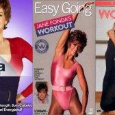 Esta semana, no bem-estar aniversário treino de Jane Fonda, tanques Elena Brower, e mais