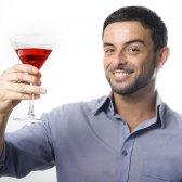 Brindar o dia do pai esse pai com os 11 cocktails