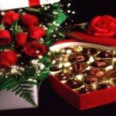 ideias do presente do Valentim para o noivo e sua namorada