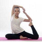 """Vivienne Tam lançou uma coleção de yoga """"sonho"""" para Fashion Week"""