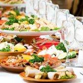 O que fazer quando a temporada de casamentos ameaça arruinar sua dieta