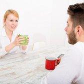 7 razões racionais por que o primeiro ano de casamento é crucial