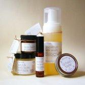 Ganhar uma pele orgânica cuidados determinado pelo HGO laboratório
