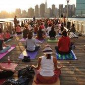 Yoga mês Parte IV: Seu Guia para os estúdios nyc
