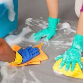 lista de limpeza de primavera o seu must-fazer