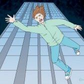 10 pesadelos horríveis, mas comum e seus significados