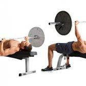 9 surpreendentes superior do corpo exercícios
