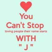 Nomes do bebê que começam por J