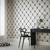 Como fazer um quarto parecer maior do papel de parede