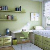 Crianças idéias de decoração de quarto