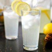gota de limão