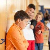 A pressão dos colegas na escola