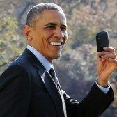 Vantagens e desvantagens de Obama no twitter
