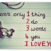 Amostras cartas de amor para namorada
