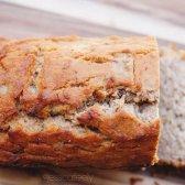 Açúcar livre pão de banana: 5 receitas fáceis e saudáveis