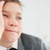 Ensinar a sua resiliência crianças