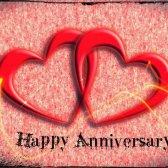 Coisas para derramar o primeiro aniversário de casamento