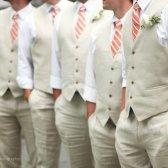 Que padrinhos da polícia no casamento?