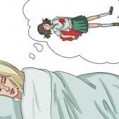 O que significa quando você sonhar com alguém morrer?