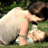 O que o amor tem a ver com a educação das crianças confiantes