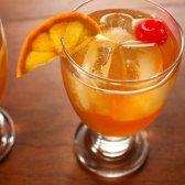 cocktail do uísque